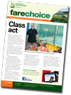 Fare Choice cover